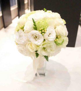 36.Siv 西芙 新娘捧花