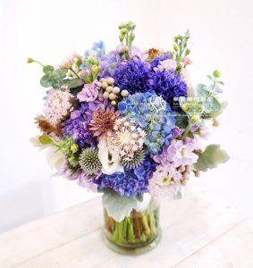41.Thalia 塔莉亞 新娘捧花